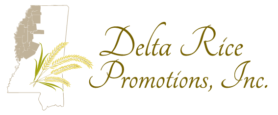 Delta Rice Promotions Logo